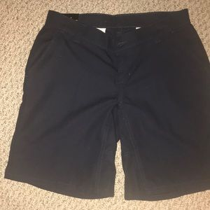 woman wrangler workwear  woman shorts